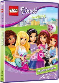 Dreamfilm - Se SWESUB Filmer Gratis Online - Film Online - TV-Serier | Movies.. | Lego friends ...