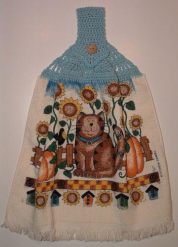 Poinsettia Towel Topper Crochet Patterns Free Crochet Pattern