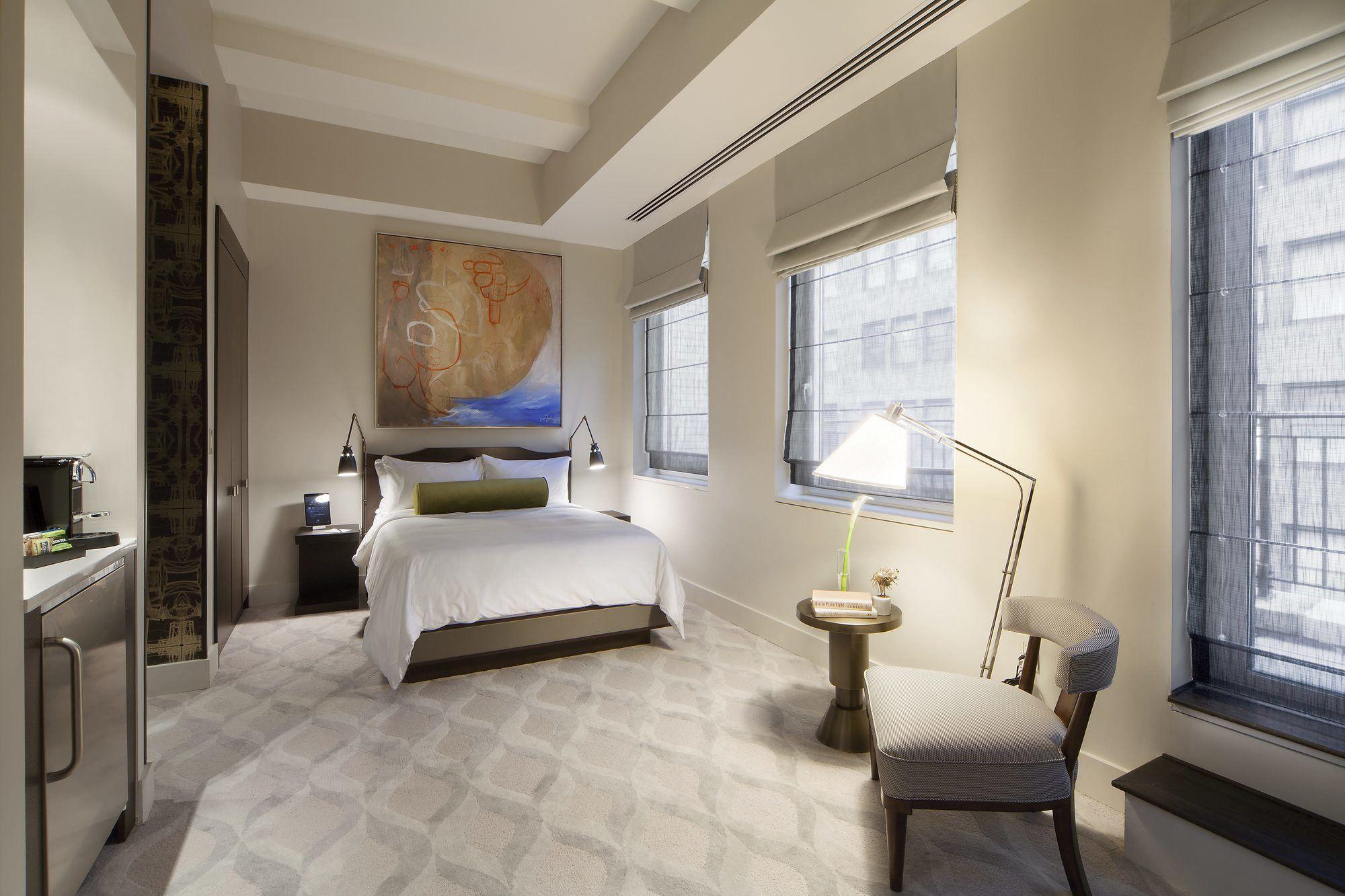 Luxury Hotel NYC The Marmara Park Avenue Luxury hotels