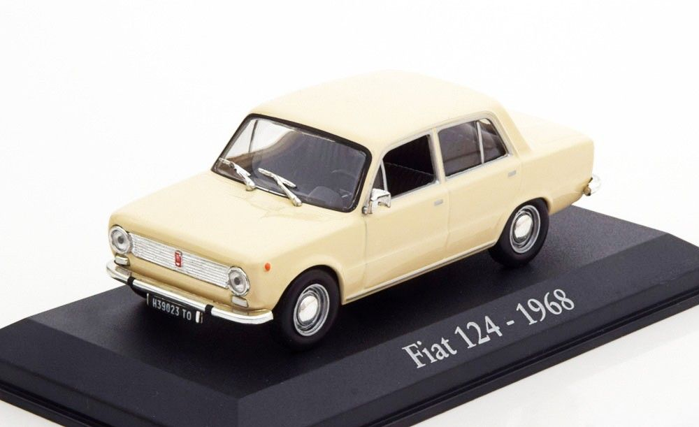 DeAgostini 1//43 Dinky toys 544 Simca Aronde P60 Red Diecast Models Collection