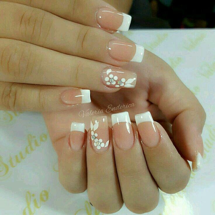 Pin de Silvana Campeoni Kühn en Nails | Pinterest | Diseños de uñas ...
