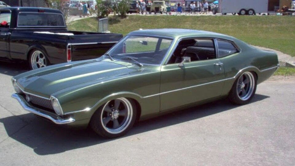 Maverick Ford Maverick Ford Ford Mustang Coupe