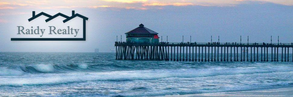 Mark Raidy Realtor, Huntington Beach CA real estate