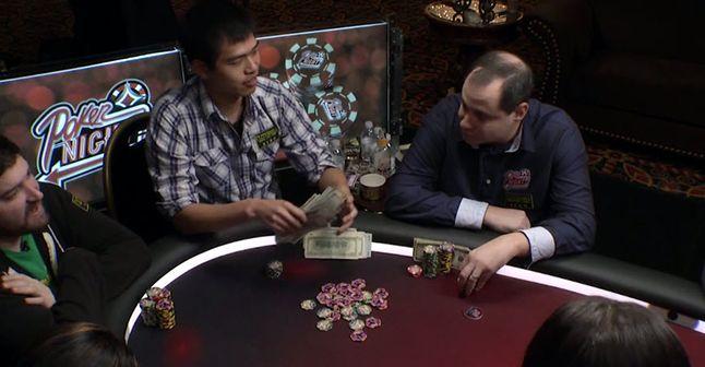 todd dexter gamble