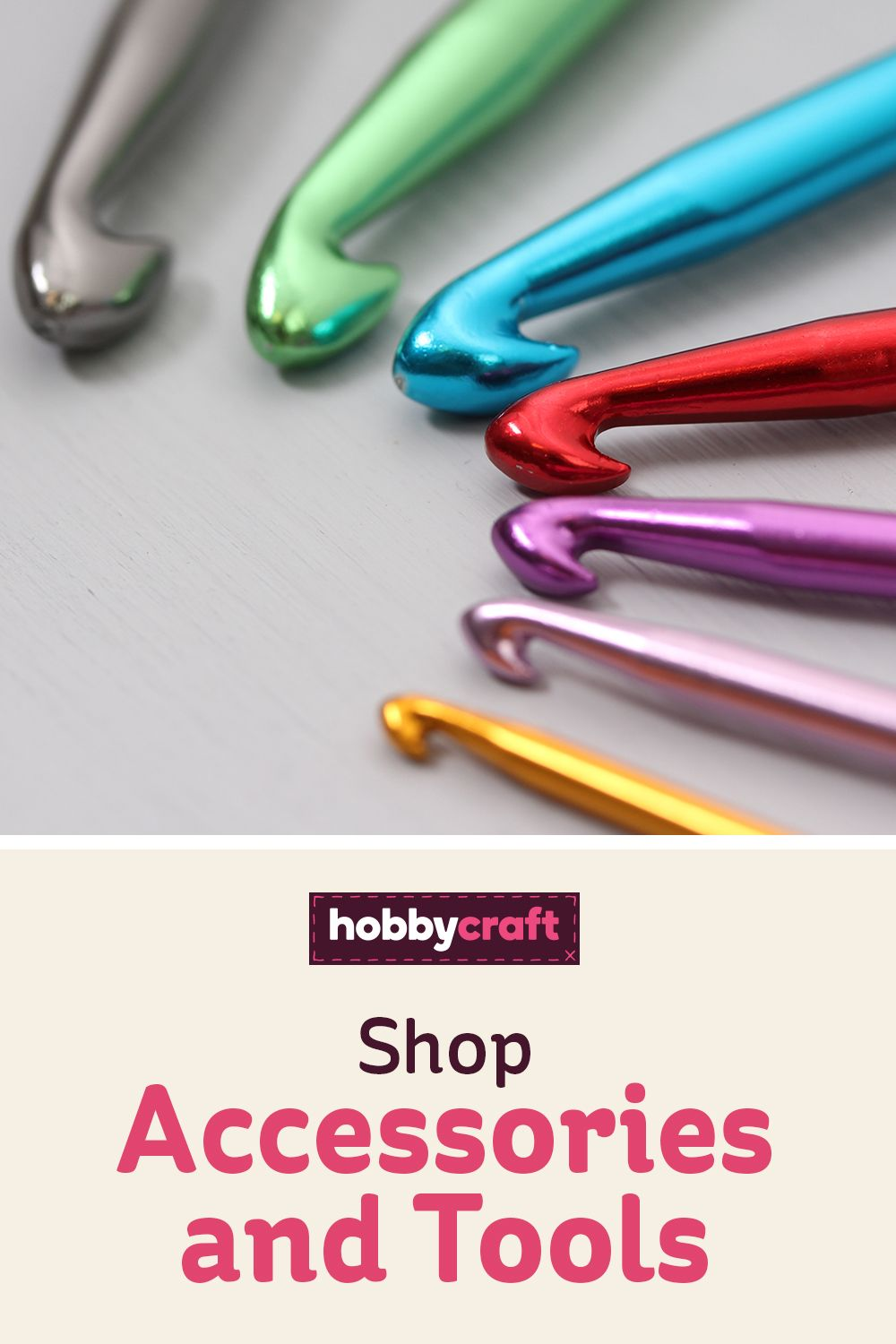 Not Sure Where To Start With Knitting Or Crochet We Have Everything You Ll Need In 2020 Craft Supplies Online Crochet Supplies Craft Supplies