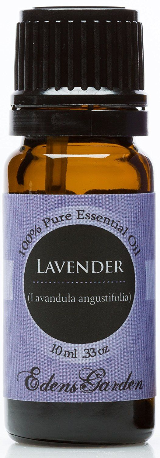 Calming Lavender Water Beads Aceites esenciales