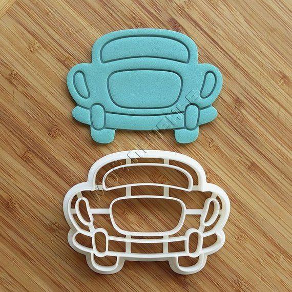 car cookie cutter baking supply cookie cutter craft kids