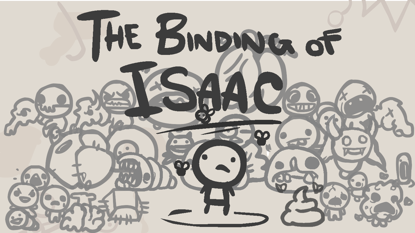 The Binding Of Isaac Rebirth Ps4 Isaac Game Pictures