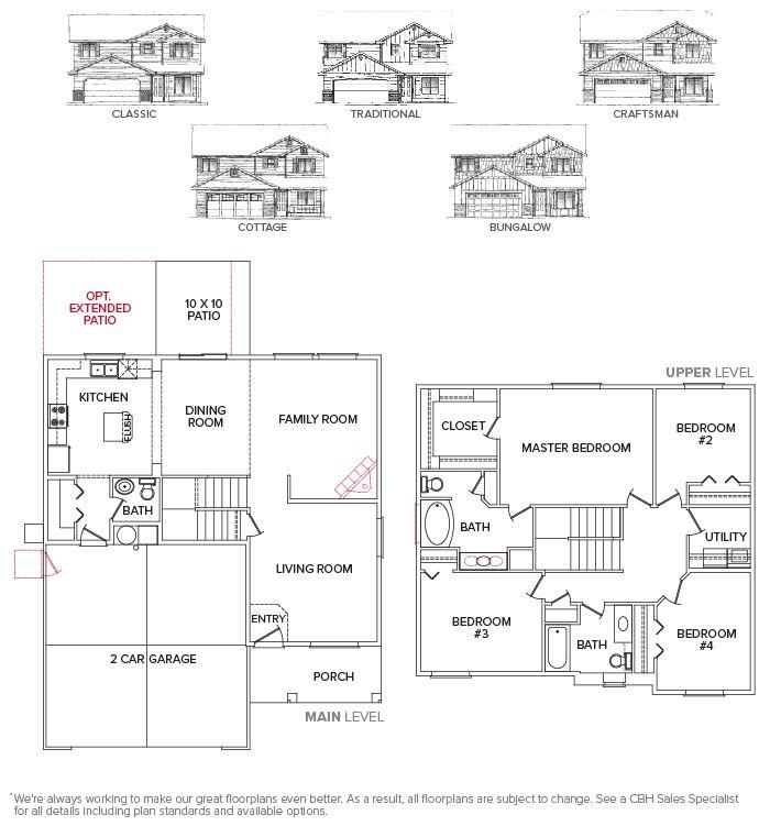 montico 1934 floor plan our house floor plans house plans rh pinterest com