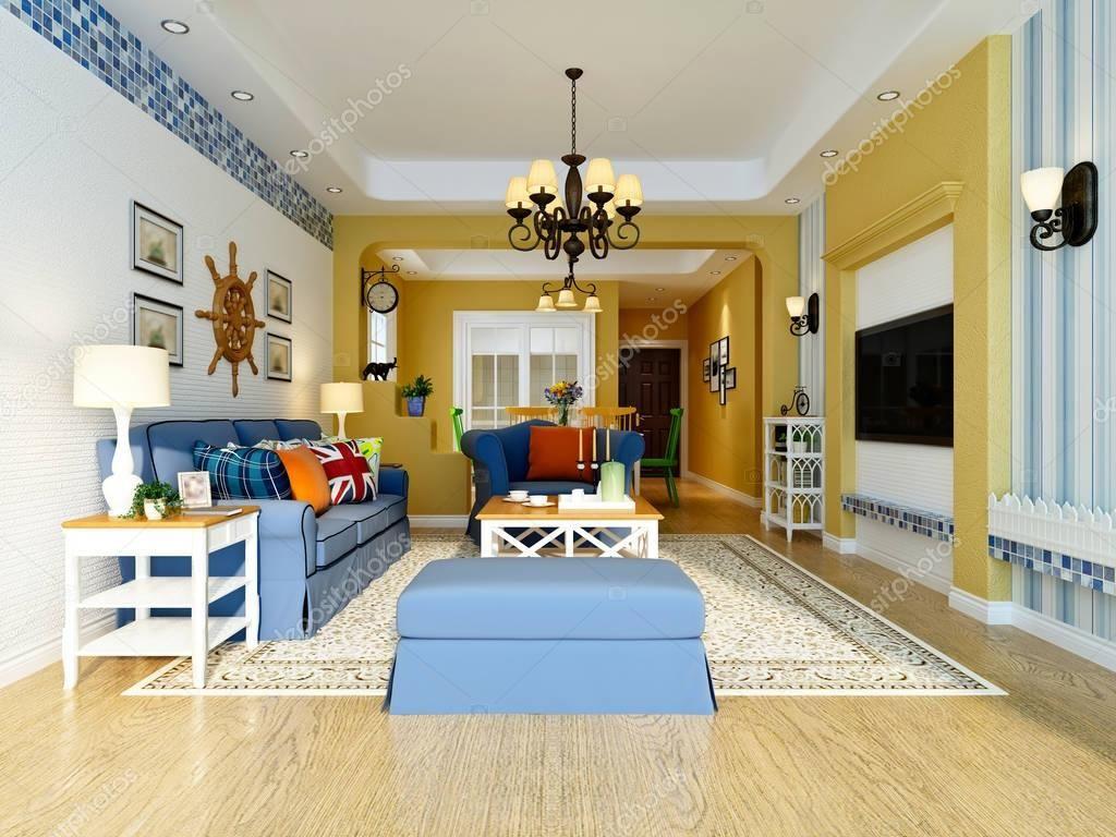 Render Living Room Stock Photo Affiliate Living Render