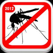 Bargain App  Store! » 2012 Anti-Mosquitoes PRO..application for your iphone that emits imperceptible ultrasounds (except the EXTREME one) that female repels to the mosquitoes, that are the insects that itch to us!