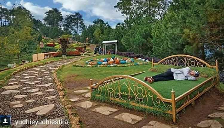 9 Tempat Wisata Keluarga Di Malang Terbaru Idntrip