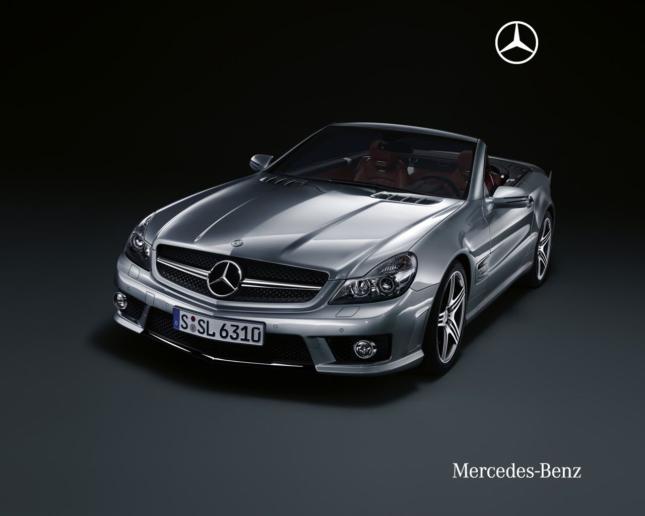 Awesome Mercedes Logo Black And White Car Images Hd Cars Benz Mclaren Dark HD