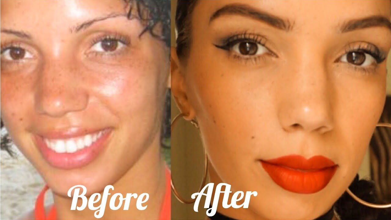 How To Fix Your Eye Brows Best Growth Products And Budge Proof Brow