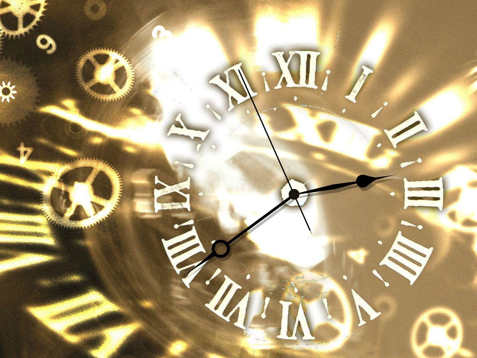 gold free download gold clock live wallpaper gold clock