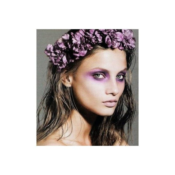 FAIRY-ISH fairy makeup found on Polyvore