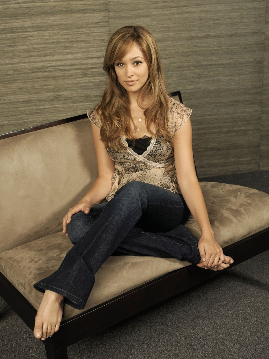 autumn reeser entourage