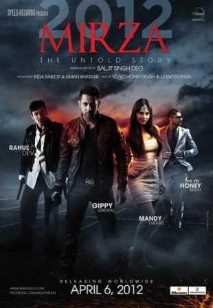 Mirza The Untold Story 2012 Punjabi Movie