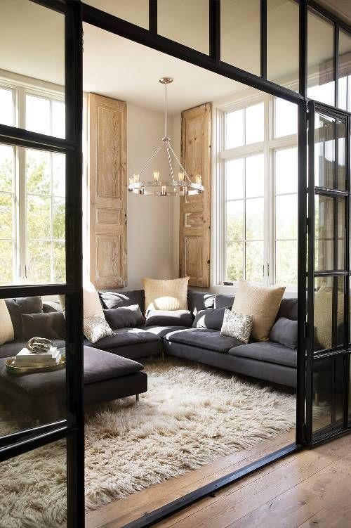 Discover The Different Italian Living Room Styles | Home ...