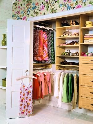 E Age Closets Is Committed To Providing High Quality Reach In Closet Organizers That Beautify Your Home And Utilize Effectively