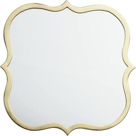 gold mirror - Google Search