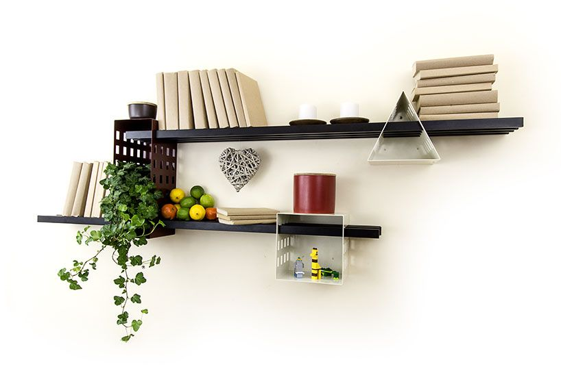 interior design shelves - 1000+ images about Home! on Pinterest Space saving kitchen ...