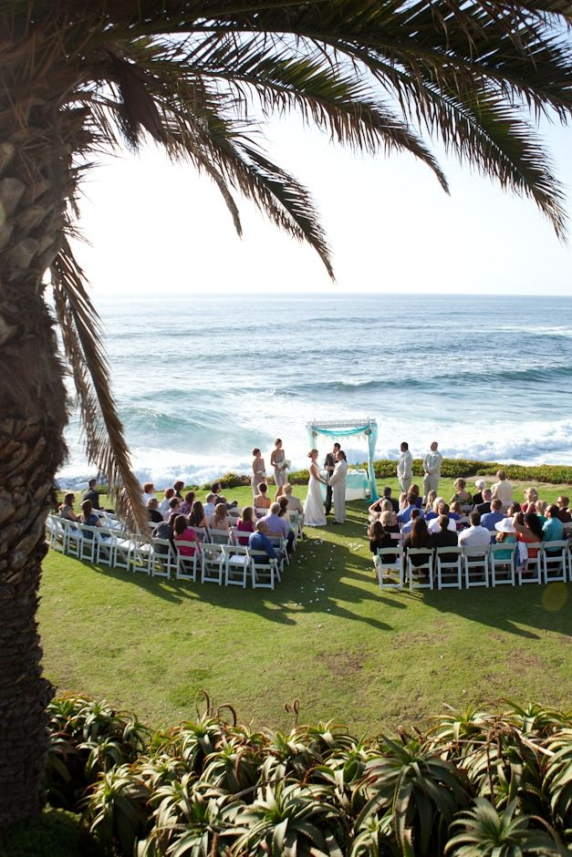 San Diego Beach Wedding Wedding venues beach, California