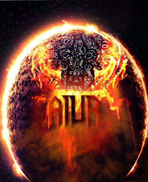 Check out Aiur on ReverbNation