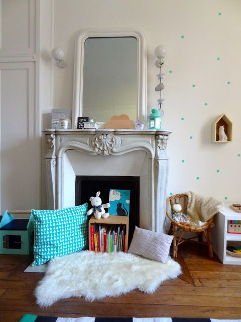 Titouan: La chambre de Titouan (2 ans) | Inspiration déco ...