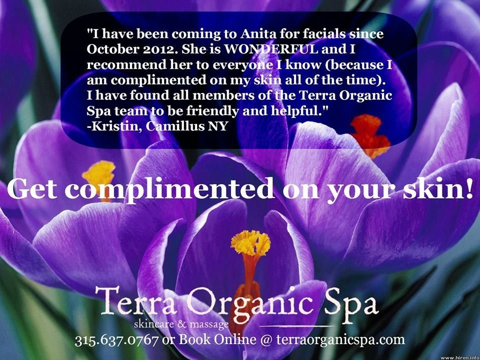 Get Complemented On Your Skin Skincare Organicspa Springskin Organic Spa Spring Skin Skin Care