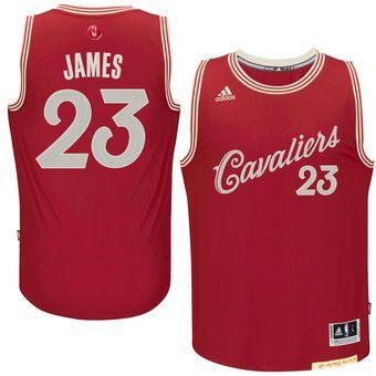 880621f5cf adidas LeBron James Cleveland Cavaliers Christmas Day Swingman Jersey #cavs  #cavaliers #cleveland