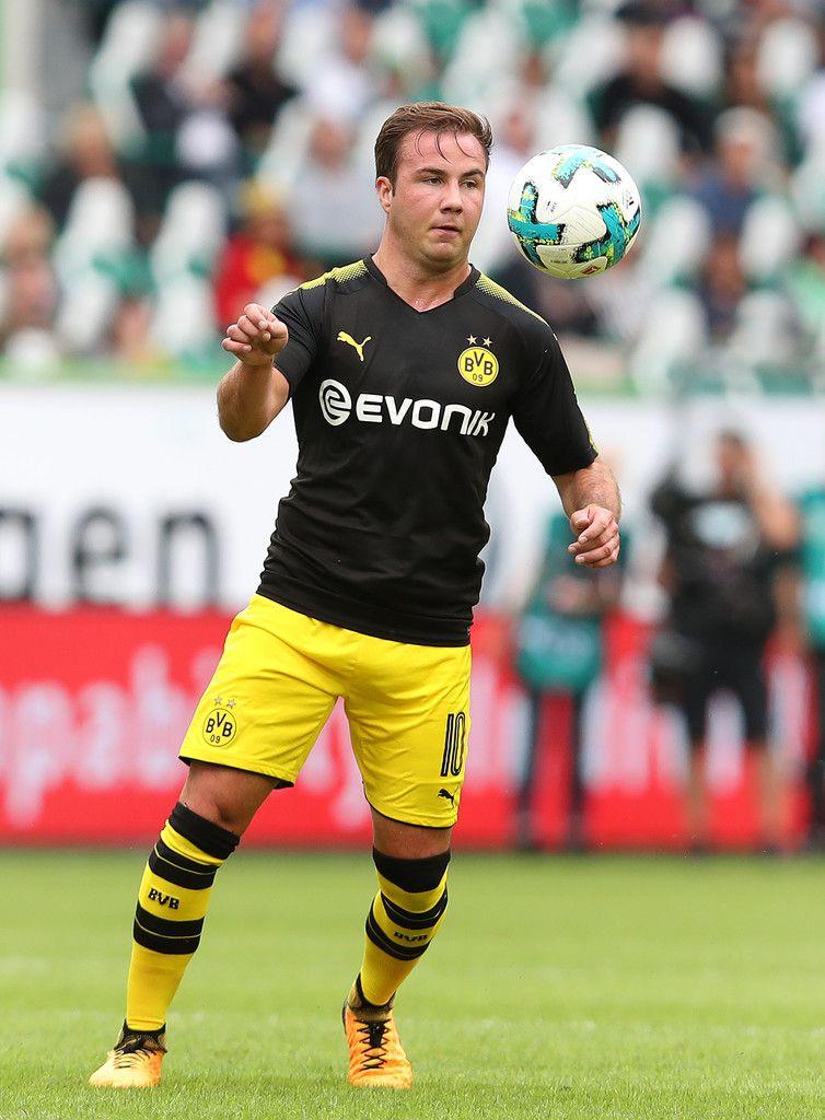 Dortmund Götze