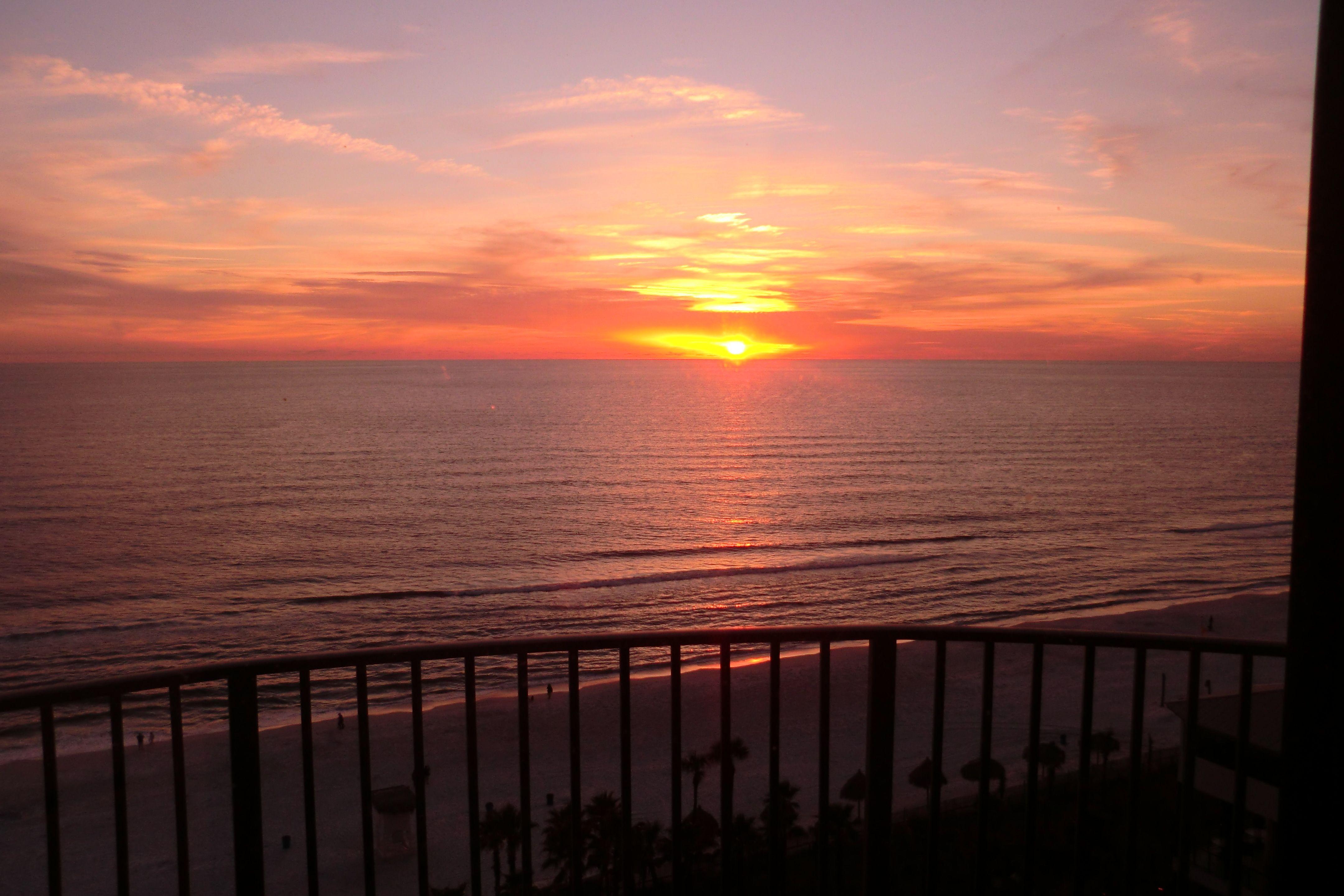 My trip to Panama beach Florida...FREAKING AMAZING