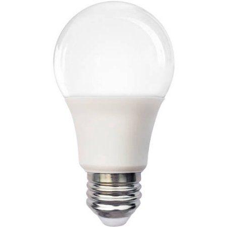 Household Essentials Bulb Led Light Bulb