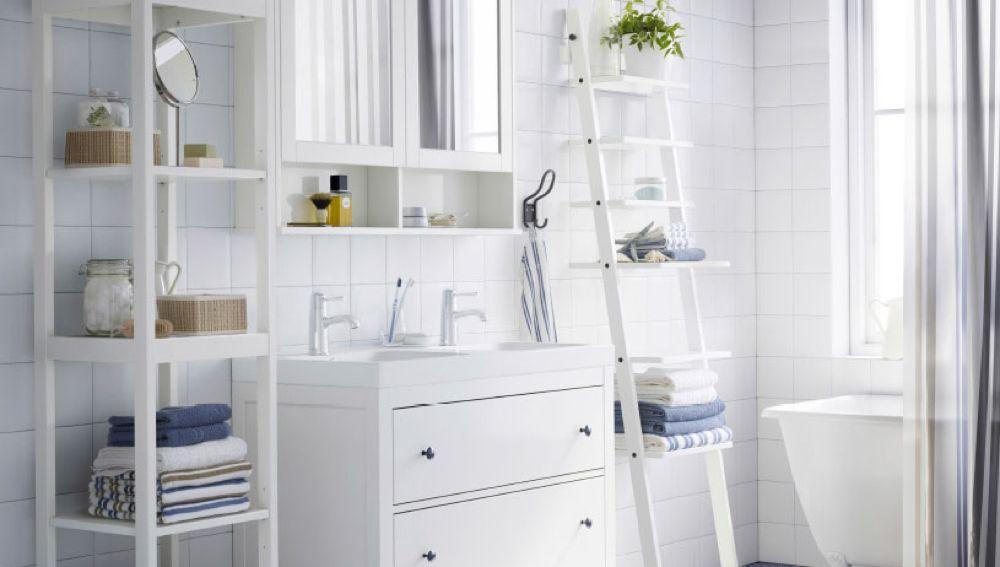 7 astuces pour repeindre son vieux carrelage de salle de bains