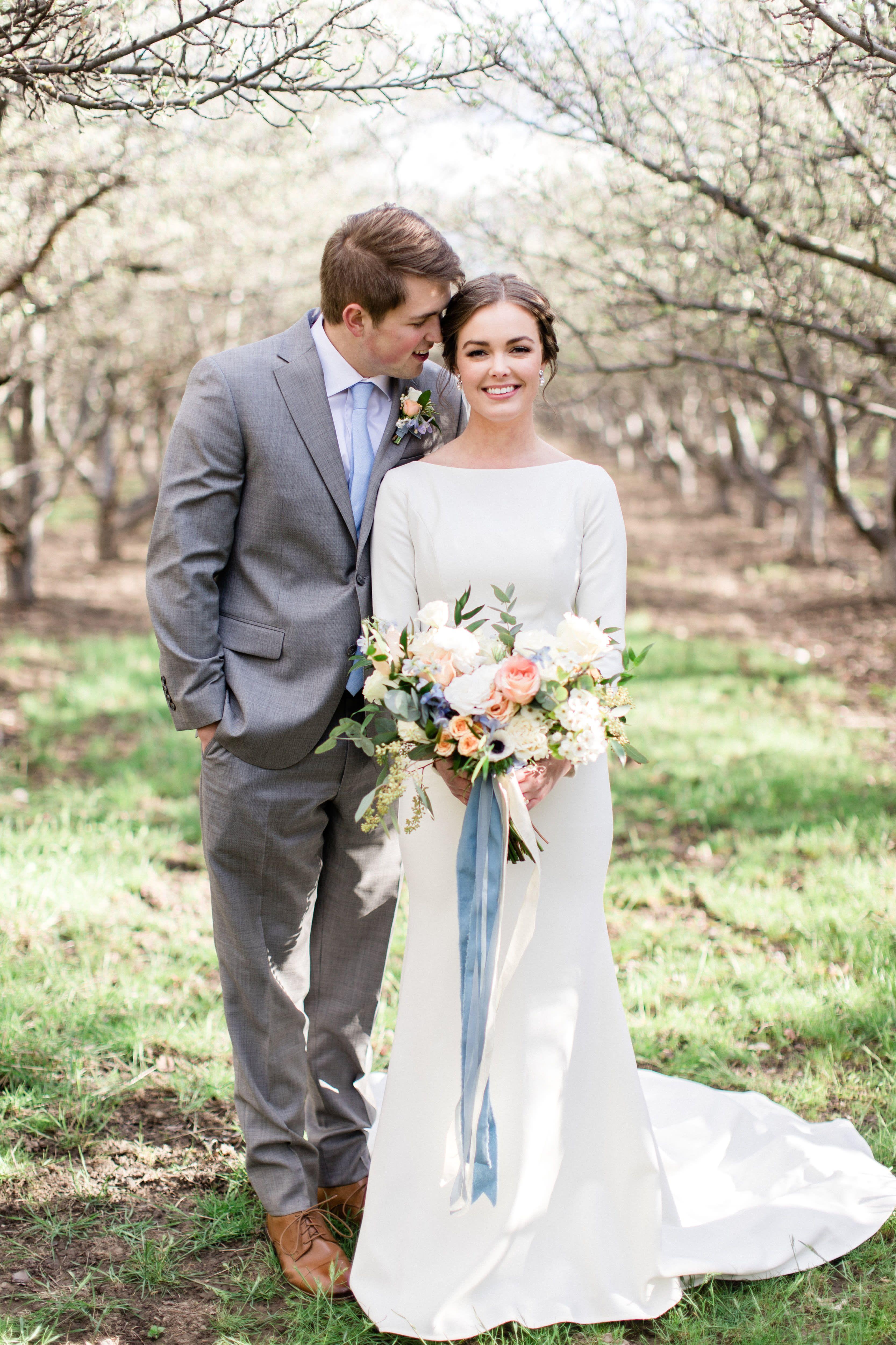 Markella in stock in 2020 modest wedding dresses