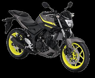 Kredit Motor Kawasaki Jual Kredit Motor Yamaha Mt25 Doch 250 Cc