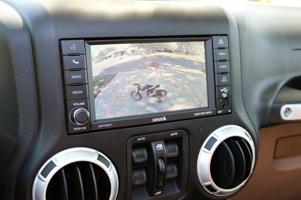 Touch Screen Radio For Jeep Wrangler Di 2020 Jeep Wrangler Jeep Candi
