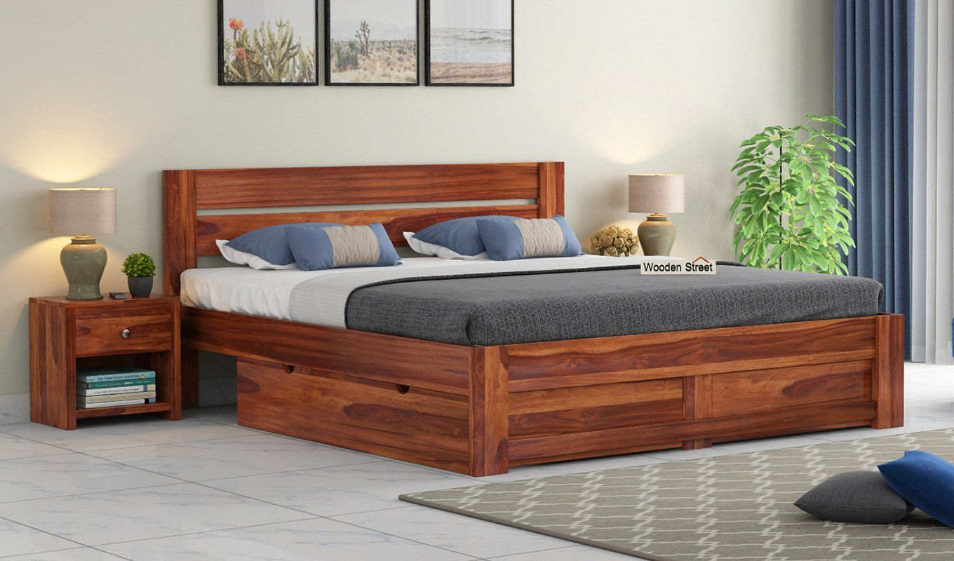 Best Check Out The Modern Double Bed Designs Collection At 640 x 480