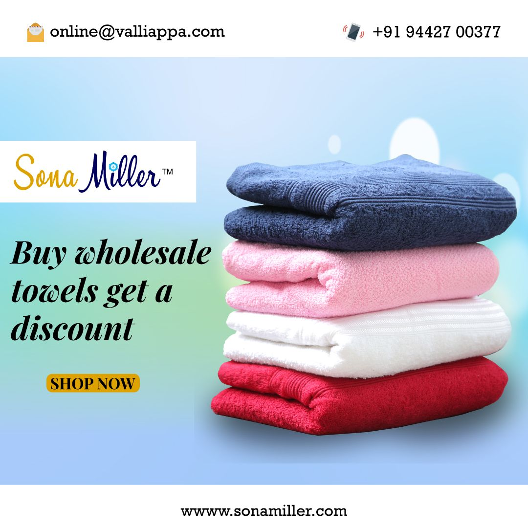 Buy Wholesale Towels Get A Discount Shop Now Link Link