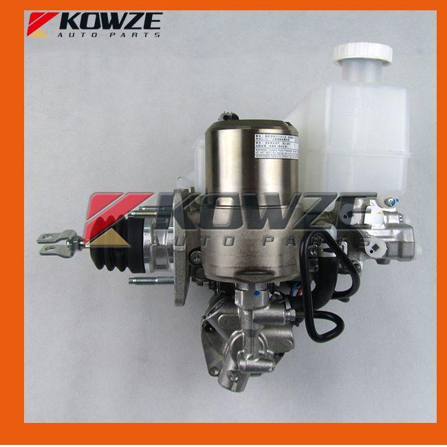 Mitsubishi Shogun Parts Warehouse >> Abs Brake Hydraulic Booster Master Cylinder Pump For Mitsubishi