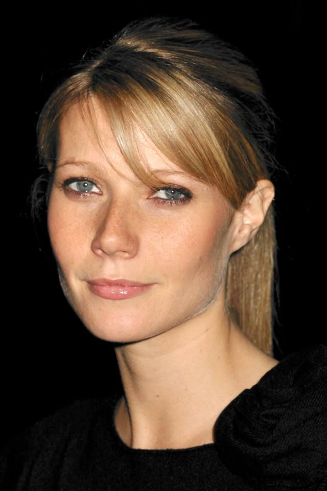 Gwyneth Paltrow Ridiculous Quotes Birthday 2013 Light