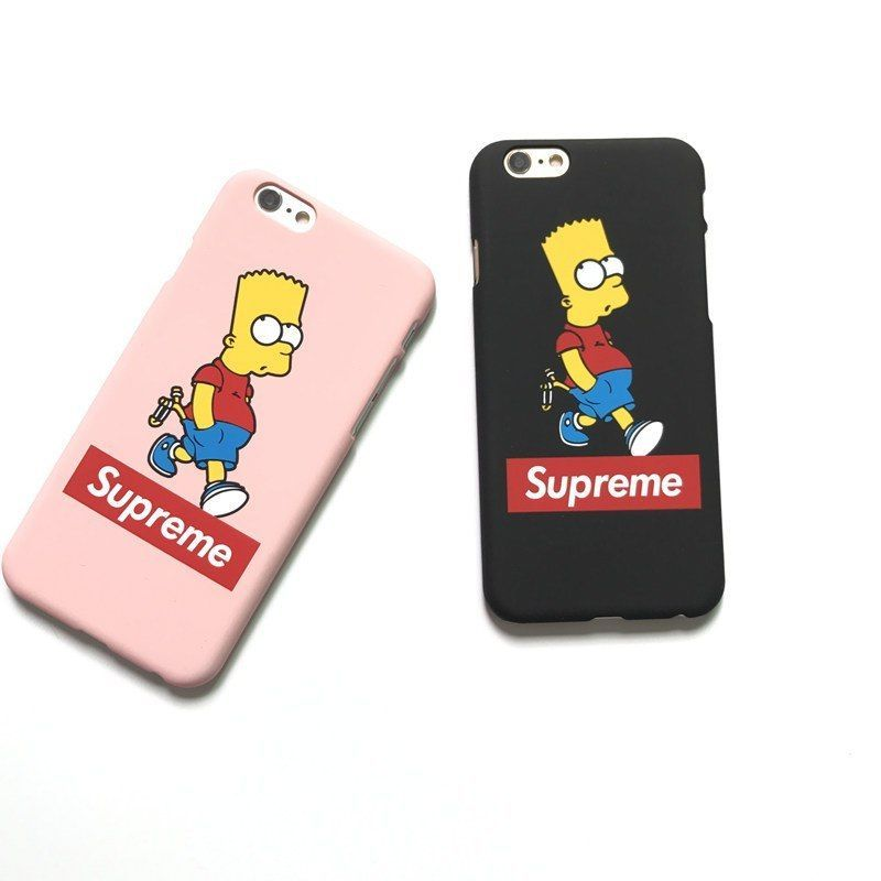 cover iphone 5s supreme
