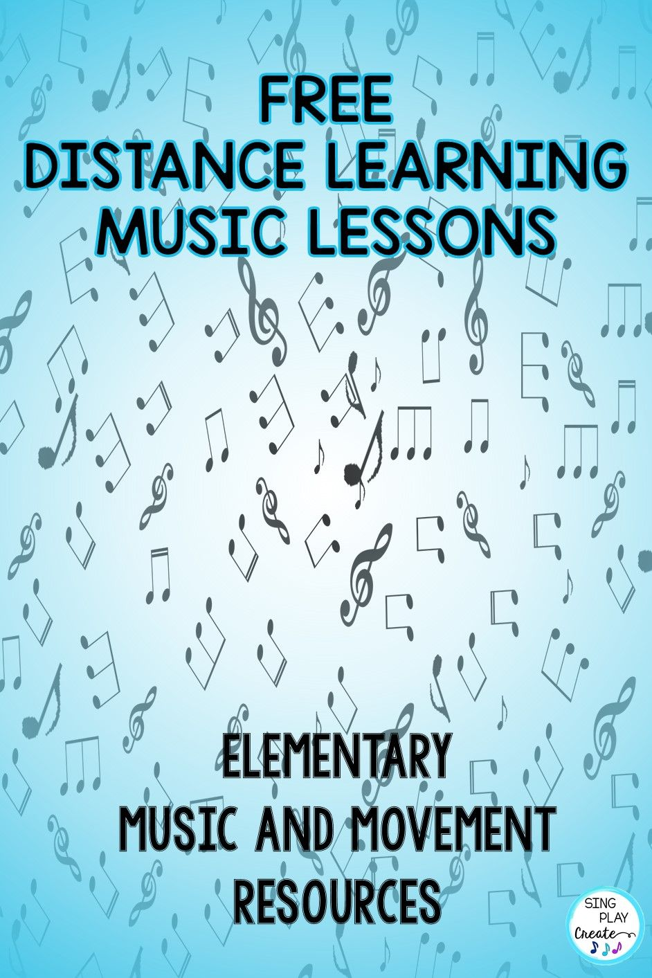 Get the Free resources you need right now for your online and distance learning music lessons. Worksheets, presentations, Videos and audio files will give your students lot's of opportunities to learn while at home. #distancelearning, #distancelearningtpt, #musiceducation, #elementarymusiced