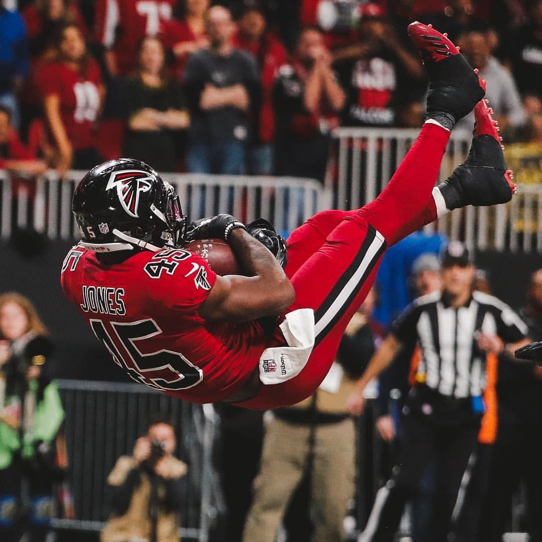 11 6k Likes 205 Comments Atlanta Falcons Atlantafalcons On Instagram Not All Heroes Wear Capes Atlanta Falcons Falcons Atlanta