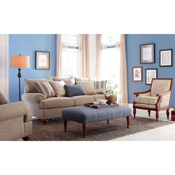 Fontana Beige Living Room Set | Brianu0027s Furniture