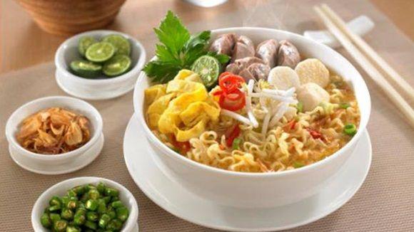 Resep Cara Membuat Mie Kuah Ebi Dengan Bumbu Royco Bumbu Pelezat Ebi Cara Memasak Jenis Makanan Dan Makanan Sup Berkuah M Resep Masakan Resep Makanan Masakan