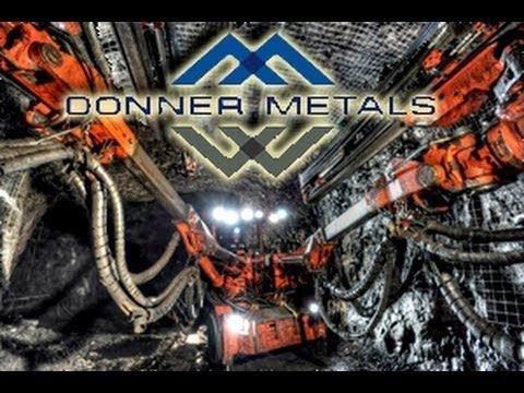 Donner Metals works towards Q2 zinc production - http://www.directorstalk.com/donner-metals-works-towards-q2-zinc-production/