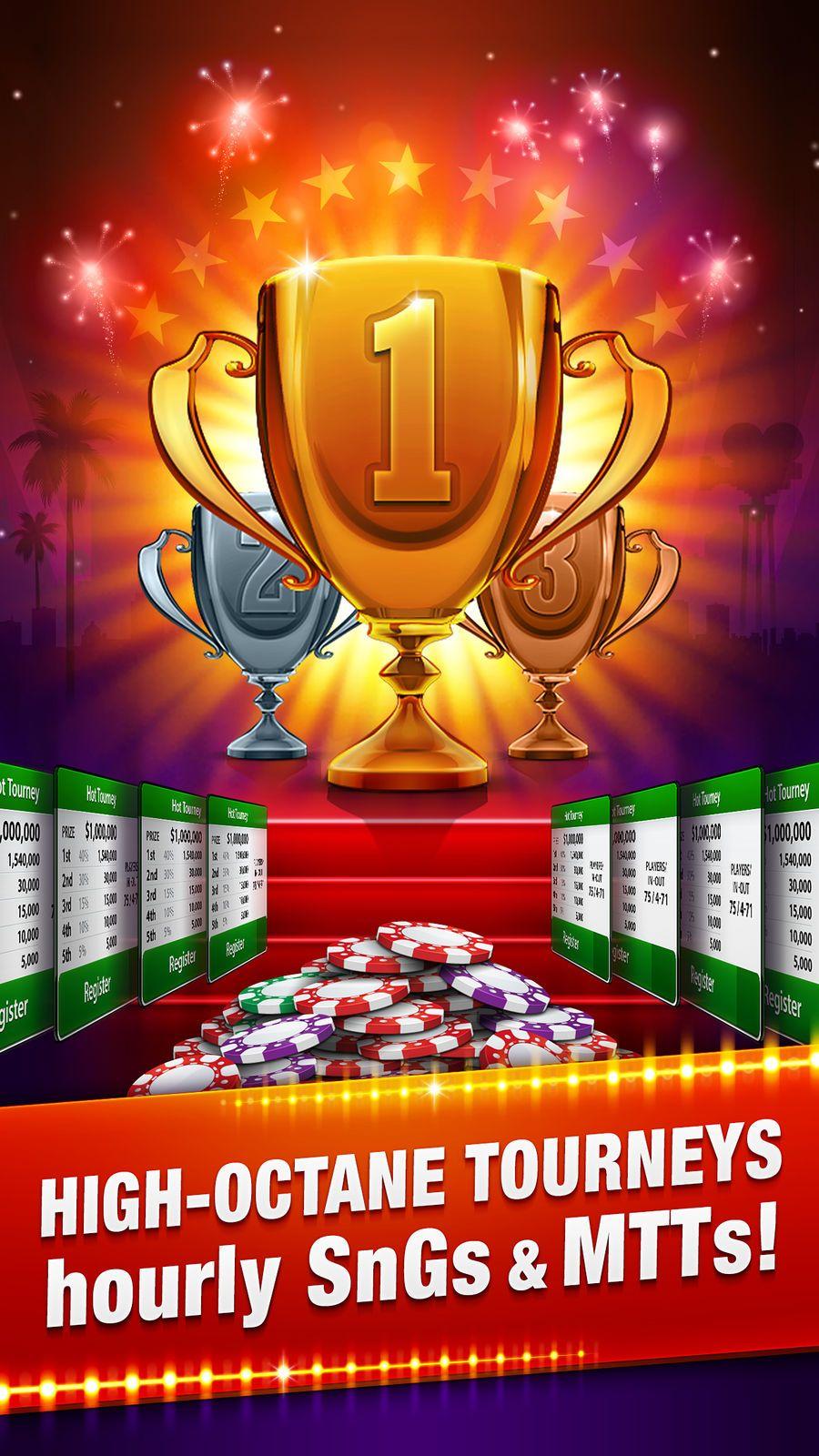 Texas Holdem Celeb Poker CyprusServicesGamesCard