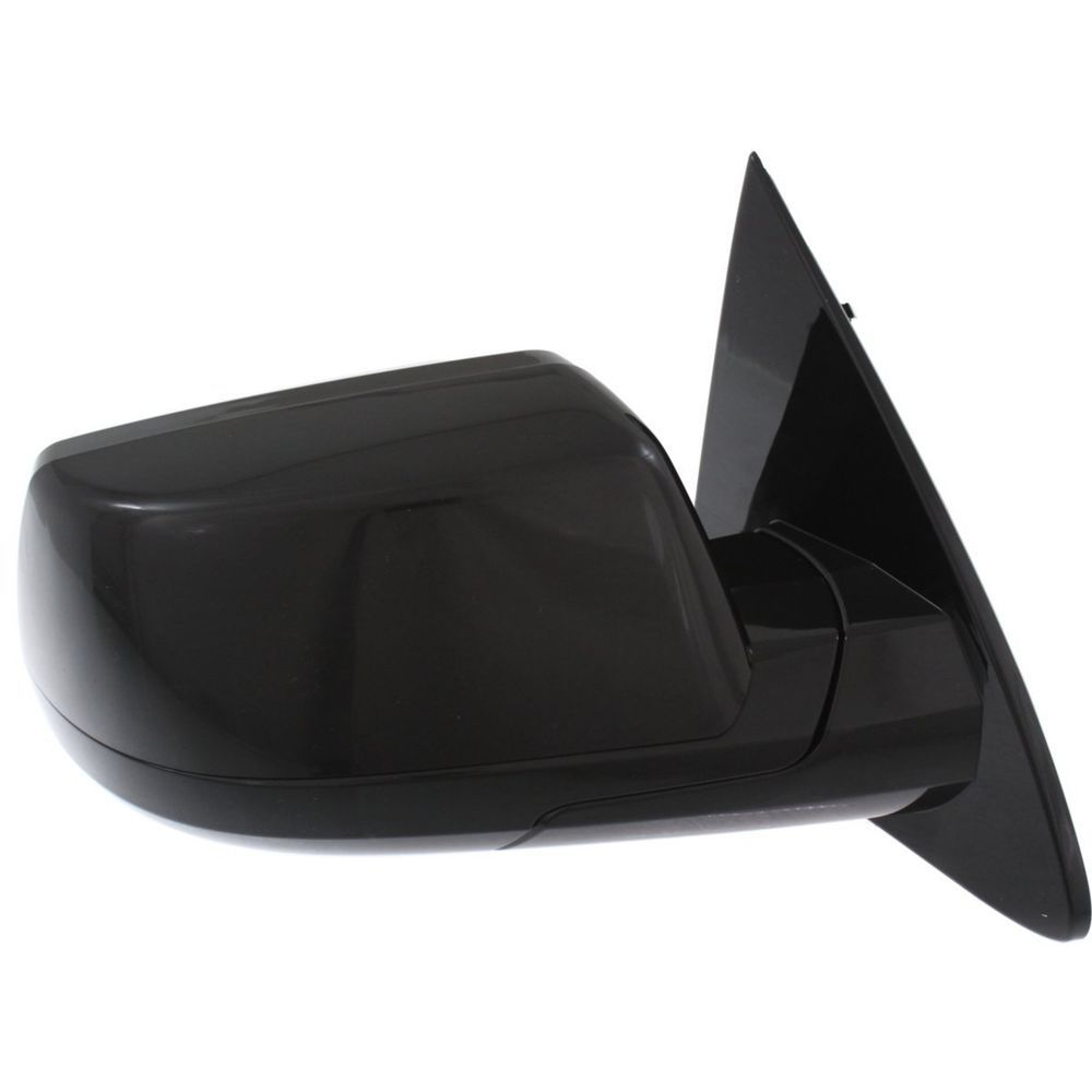 New Mirror Passenger Right Side Chevy Heated Rh Hand Gm1321505 23464425 Pfm Parts And Accessories Stuff To Buy Chevy